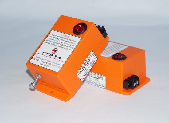 дератизатор электрический ГРОЗА